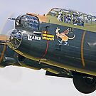 Lancaster PA474 City of Lincoln - 2 by Colin  Williams Photography