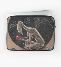 Guarded Laptop Sleeve