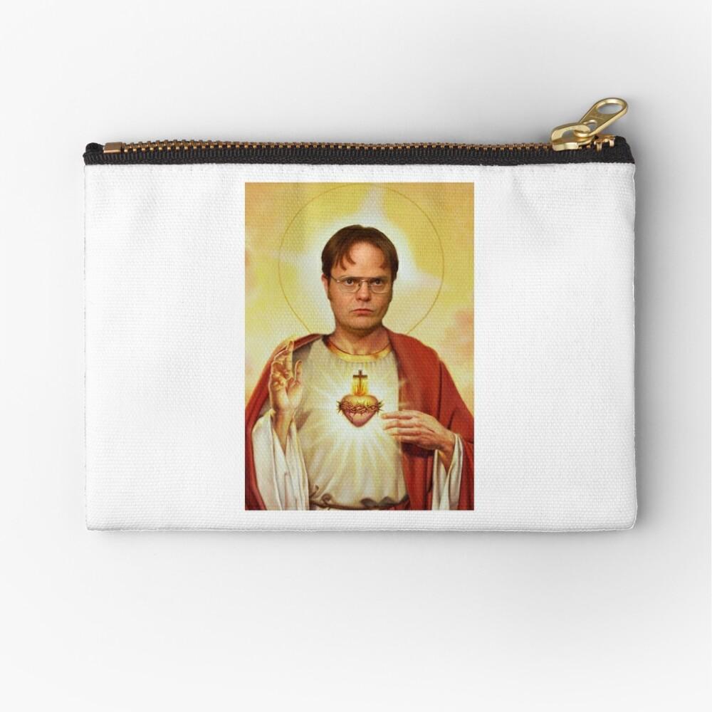 Heilige Dwight Täschchen
