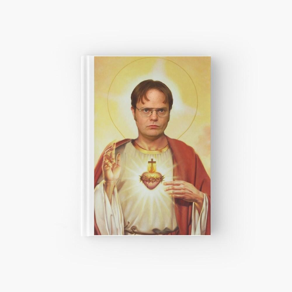 Heilige Dwight Notizbuch