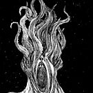 The awakening of Nyarlathotep von Regenassart
