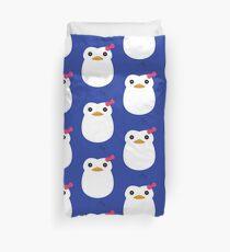 Mawaru Penguindrum - Penguin no. 3 Duvet Cover