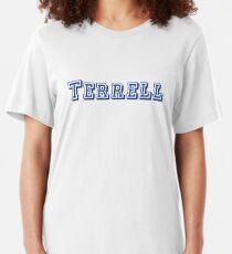 Terrell Slim Fit T-Shirt