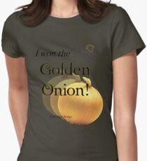 I won the Golden Onion! T-Shirt