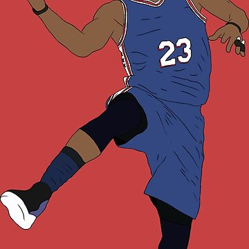 Jimmy Butler Sixers by RatTrapTees