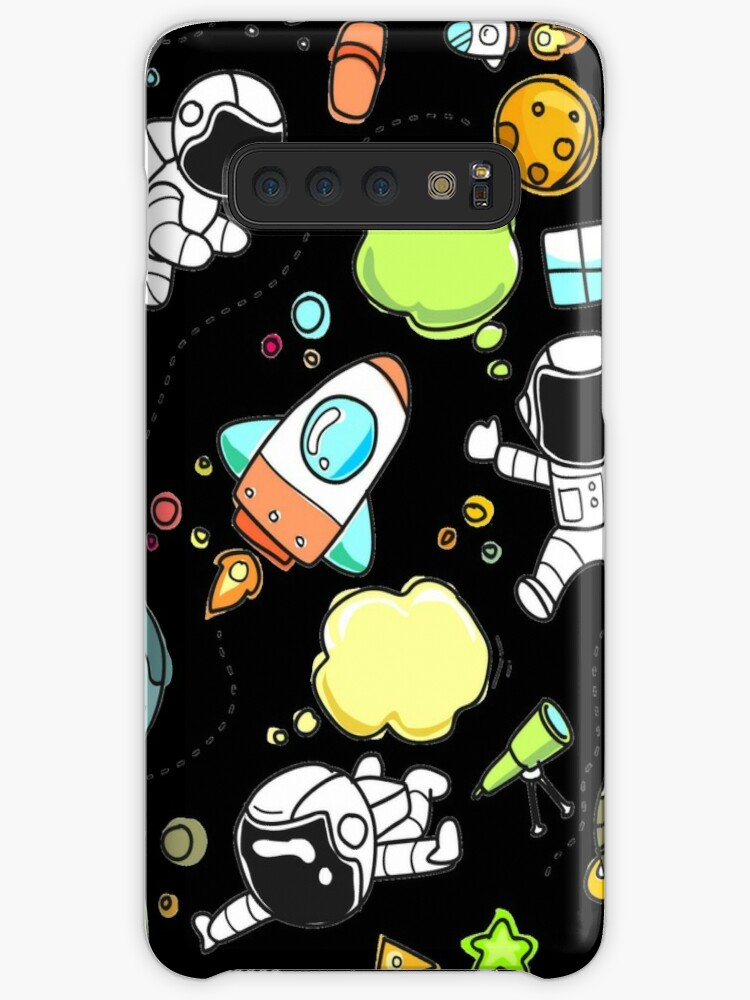 low priced e81ad 40087 'Space Themed Kids Party | Space Themed Gifts | Space Inspired Items'  Case/Skin for Samsung Galaxy by Gascondi