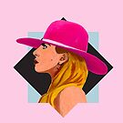 Joanne 1 by Mikexkish