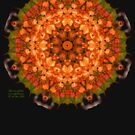Autumn Wreath Tee by Dayonda