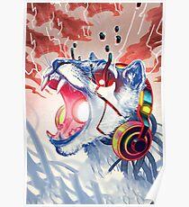 Monstercat Poster