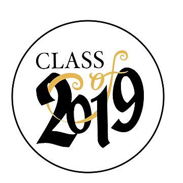 seniors 2019 - we are the class of 2019 by MelanixStyles