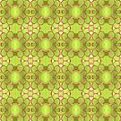 Succulence 9 by Hypersphere by Hypersphere