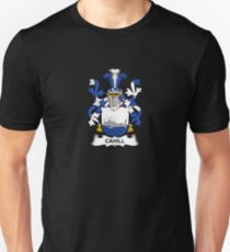 Cahill Coat of Arms - Family Crest Shirt Unisex T-Shirt