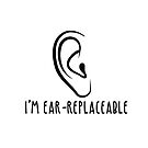 Ear-replaceable by Kevin-K