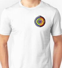 A View From Kether Unisex T-Shirt