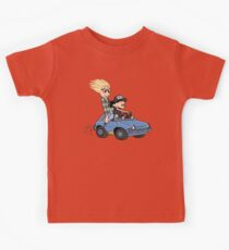 Party Time Excellent Kids Tee