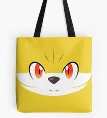 Pokemon - Fennekin / Fokko Tote Bag