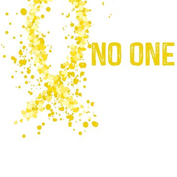 In This Family No One Fights Alone - Childhood Cancer by EcoKeeps