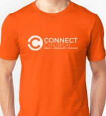 Connect Church Full Logo Unisex T-Shirt