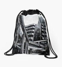 Going beyond Drawstring Bag