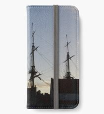 Sunset & Eventide iPhone Wallet/Case/Skin