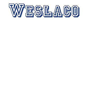 Weslaco by CreativeTs