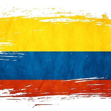 Colombia by ModaMario1021