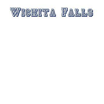 Wichita Falls by CreativeTs