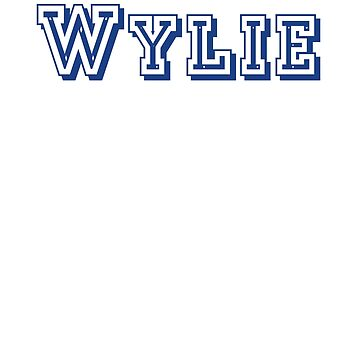 Wylie by CreativeTs