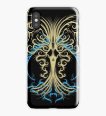 Spiritual Being iPhone Case/Skin
