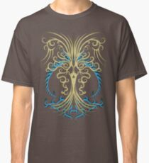 Spiritual Being Classic T-Shirt