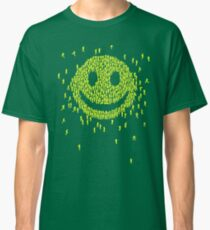 Happy Crowd Classic T-Shirt