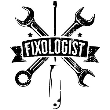 Fixologist wrench by RAWWR