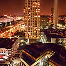 city of lights by J.K. York
