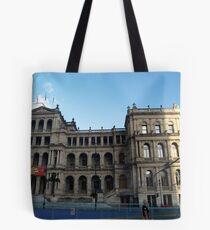 Historic Building -Brisbane #4 Tote Bag