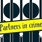 Partners in Crime  by Deana Greenfield