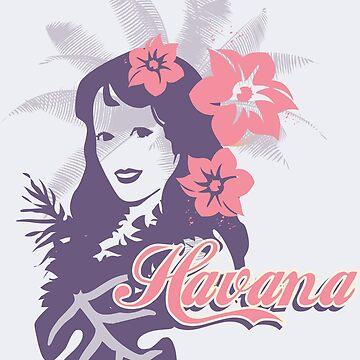 Havana by T-ShirtsGifts