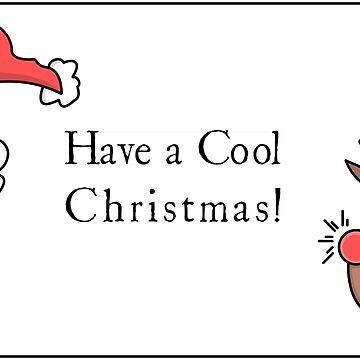 Cool Christmas by NickPaull