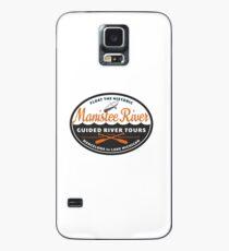 Manistee River Michigan  Case/Skin for Samsung Galaxy