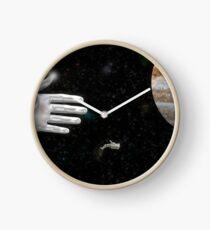Celestial Salvation Clock