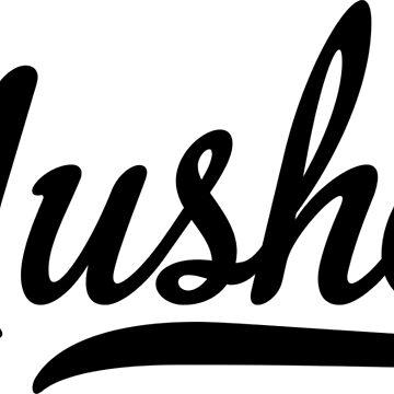 Musher by Vectorqueen