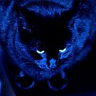 Feelin' blue by inkedsandra