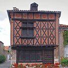 Maison Bridaut by WatscapePhoto