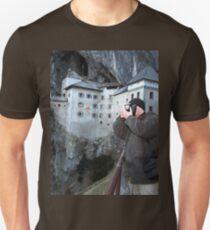 a beautiful Slovenia landscape T-Shirt