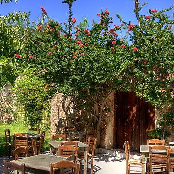 Garden Restaurant by tomg