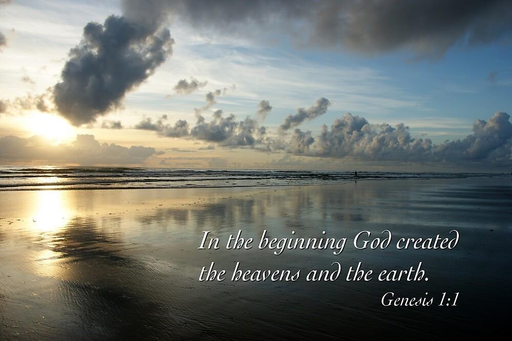 Genesis One by JpPhotos