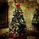 Merry Christmas by Keith Reesor