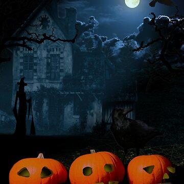 Halloween by CraigMatthews