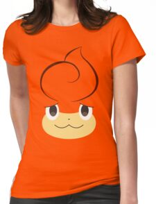 Pokemon - Pansear / Baoppu Womens Fitted T-Shirt
