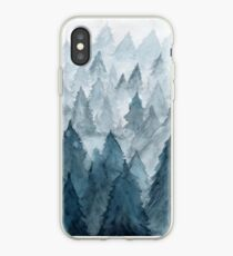 Vinilo o funda para iPhone Claro invierno
