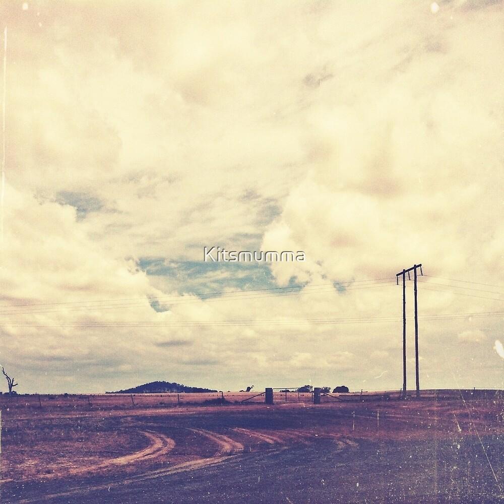 Short Memory by Kitsmumma